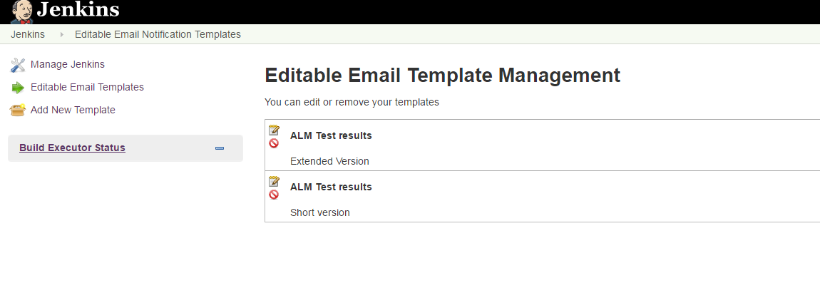 Continuous Testing! featuring Jenkins+ALM+UFT! | xphere (dot) me